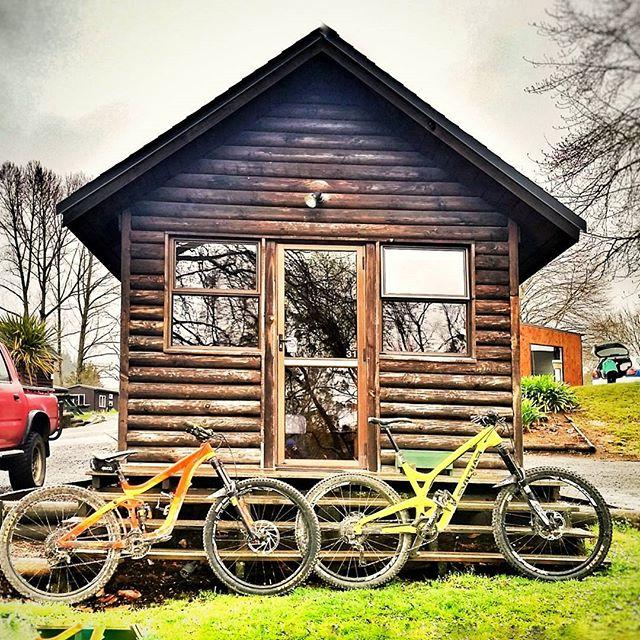 Rotorua Thermal Holiday Park - Cabins
