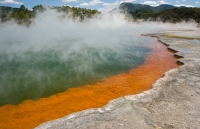 Best things to see Rotorua