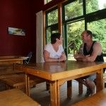 Rotorua Accommodation Gallery - Dining Area