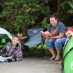 Rotorua Accommodation Gallery - Camping
