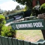 Rotorua Accommodation Gallery - Swimming Pool