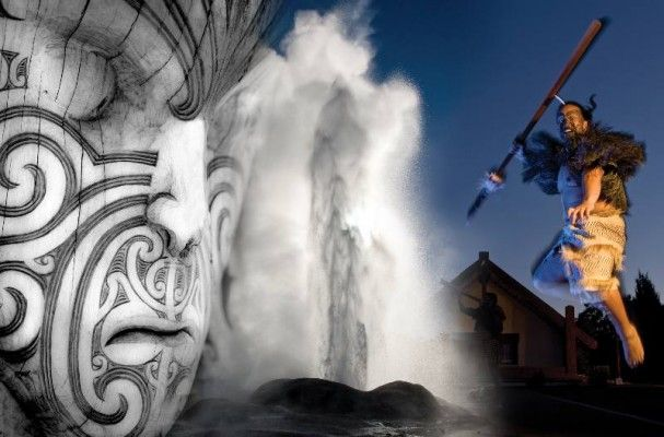 Book your Rotorua Eco-Adventures with Rotorua Thermal Holiday Park and save!